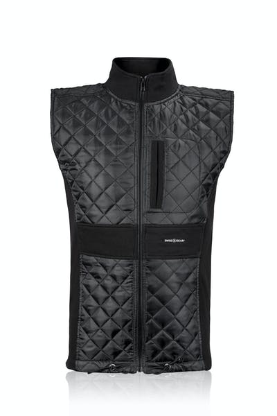 Swissgear 1000 Vest - Black