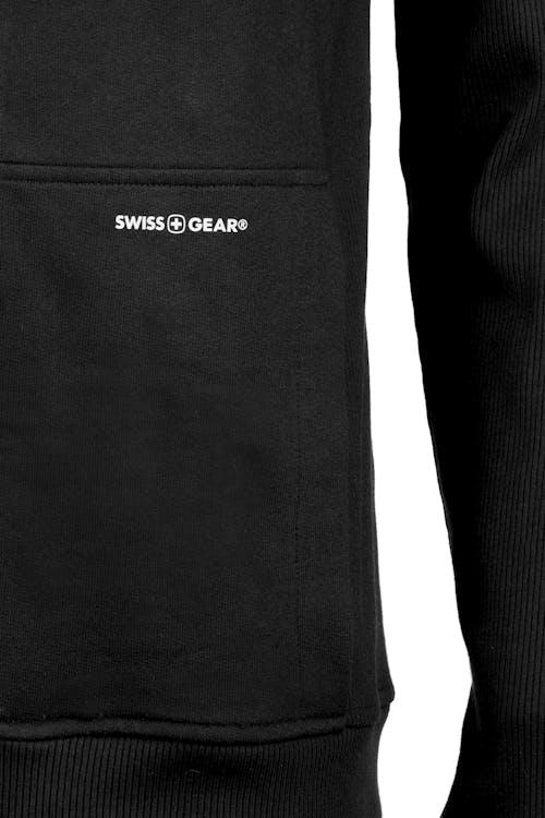 Swissgear 1000 Cord Hoodie