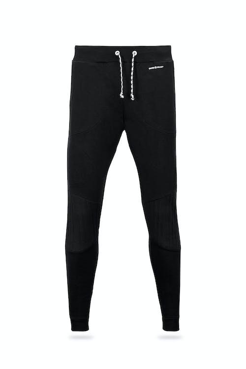Swissgear 1000 Small Jogger Rib knee panels