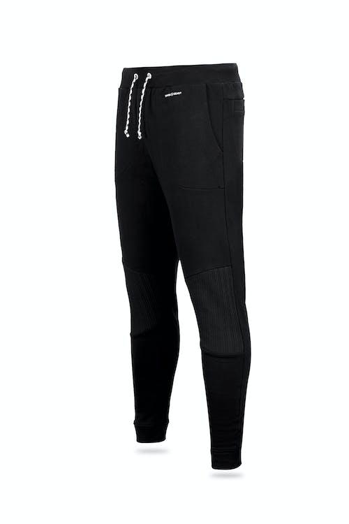 Swissgear 1000 Joggers - Medium - Black