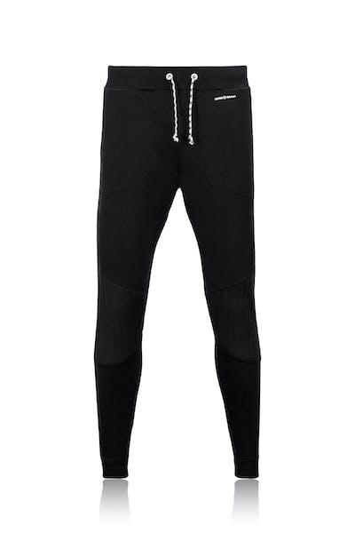 Swissgear 1000 Joggers - Black