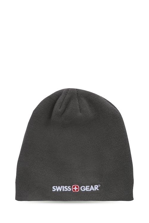 Swissgear 1000 Beanie Hat - OS - Grey
