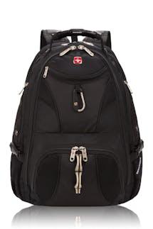 SwissGear 5358 USB ScanSmart Laptop Backpack