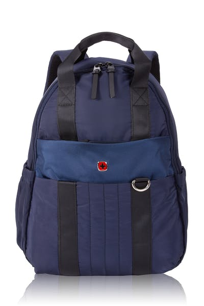 1ed6b04b8 Online Exclusive Swissgear 2653 Diaper Backpack - Navy