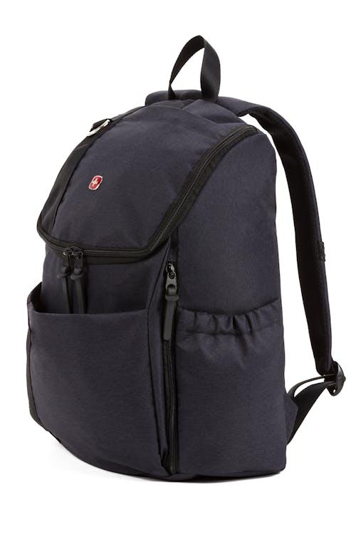 Swissgear Diaper Backpack - Black