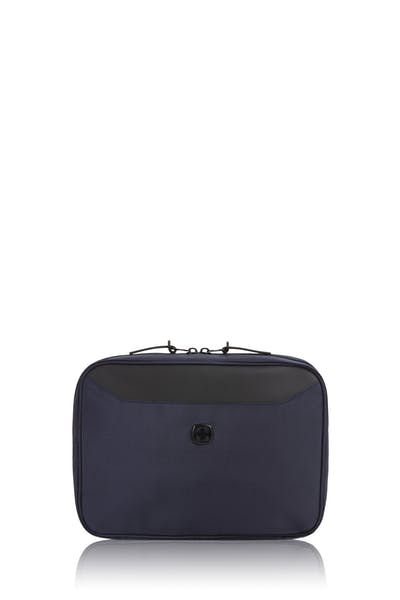 Swissgear 2697 Tablet-Tech Portfolio - Noir Satin