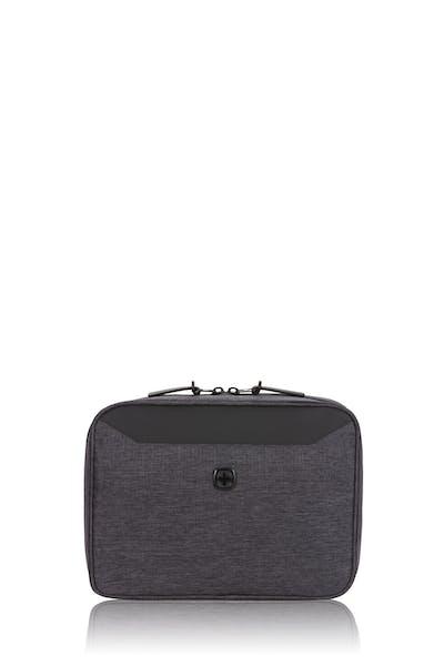 Swissgear 2697 Tablet-Tech Portfolio - Dark Gray Heather
