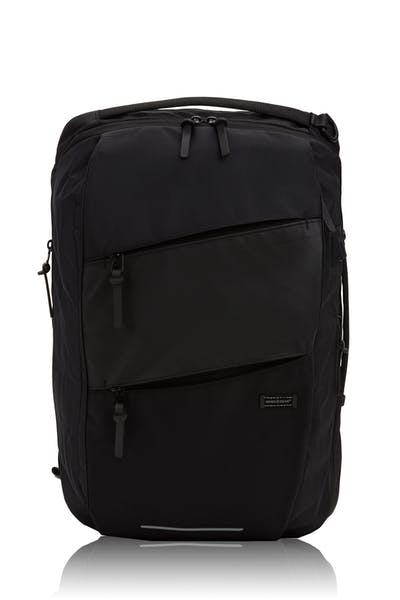 Swissgear 2872 Travel Laptop Bag - Black