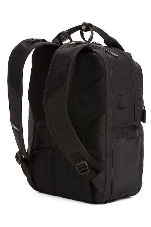 Swissgear 2917 USB ScanSmart Laptop Backpack contoured shoulder straps