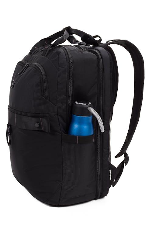 Swissgear 2917 USB ScanSmart Laptop Backpack Dual side water bottle pockets