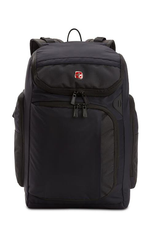 Swissgear 2936 USB ScanSmart Laptop Backpack Additional front pocket