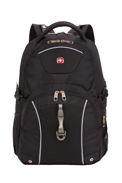 Swissgear 3258 Laptop Backpack - Black