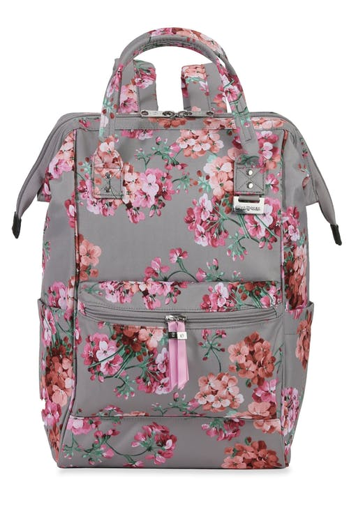 Swissgear 3576 Laptop Backpack Large, padded grab handle