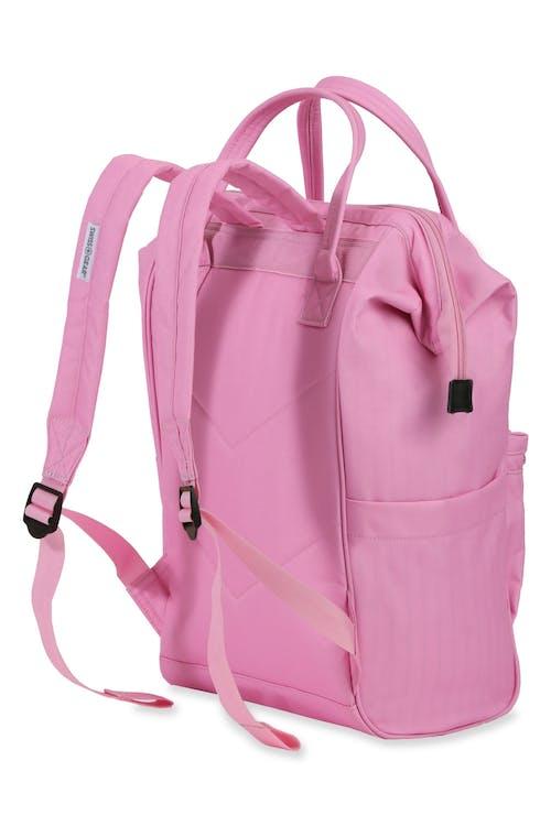 Swissgear 3576 Laptop Backpack Contoured, padded shoulder straps