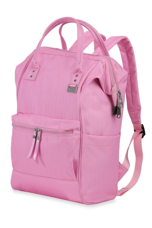 Swissgear 3576 Artz Laptop Backpack - Rose Kimono