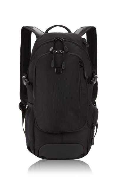 71fcade21c Swissgear 3598 City Backpack - Black