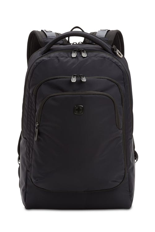Swissgear 3660 Laptop Backpack Padded, reinforced grab handle
