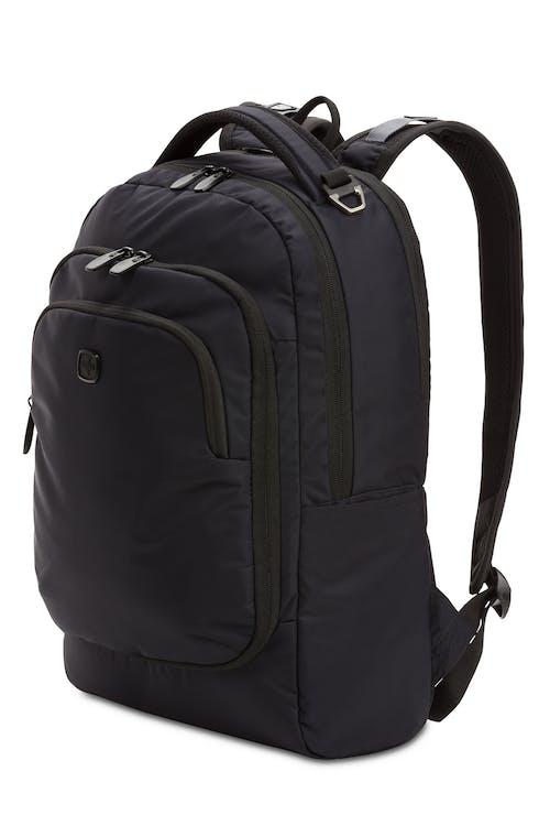 Swissgear 3660 Laptop Backpack - Black