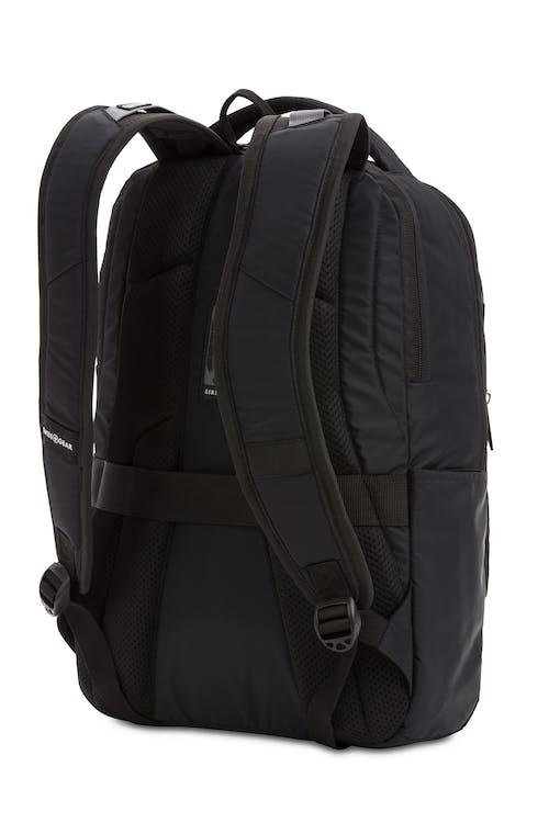 Swissgear 3660 Laptop Backpack airflow back panel