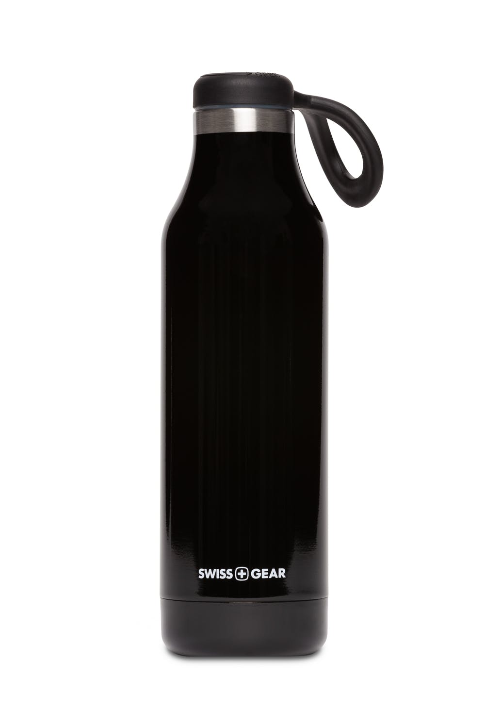 Swissgear 18 oz Stainless Steel Insulated Bottle