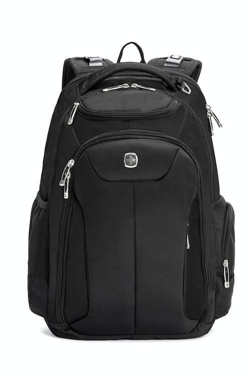 SWISSGEAR 5527 Scansmart Backpack Durable padded grab handle