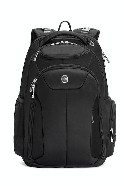 SWISSGEAR 5527 Scansmart Backpack Durable padded grab handle