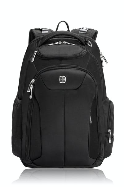 Swissgear 5527 ScanSmart Backpack - Black