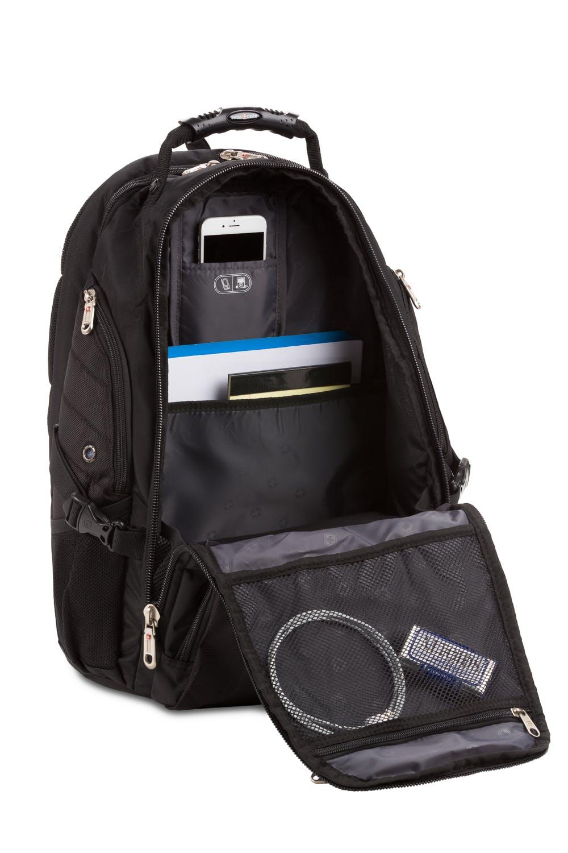 Swissgear 5977 ScanSmart Laptop Backpack