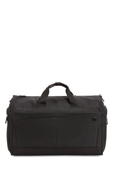 "Swissgear 6067 21"" Garment Duffel Bag - Black"