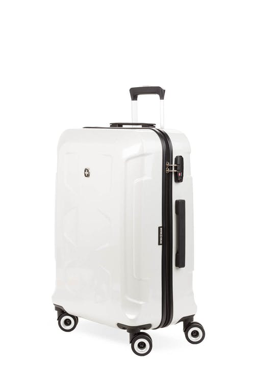 1070bc318 Swissgear 6572 23 Limited Edition Hardside Spinner Luggage