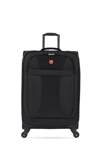 """Swissgear 7208 24.5"""" Expandable Liteweight Spinner Luggage"""