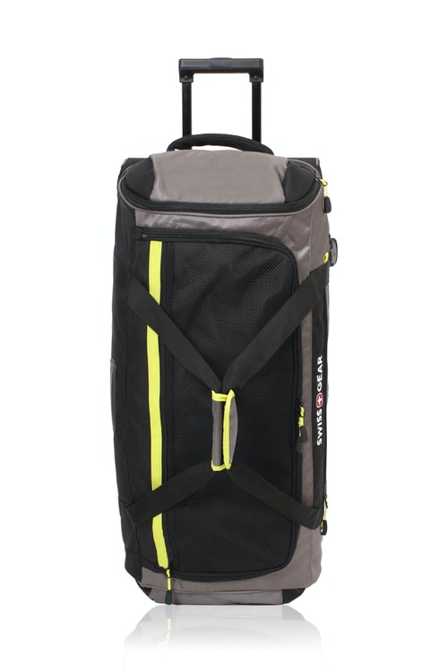 "SWISSGEAR 29"" ROLLING DROP BOTTOM DUFFLE"
