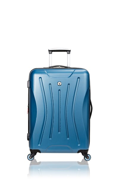 "SWISSGEAR 7270 19"" Hardside Expandable Spinner Luggage"
