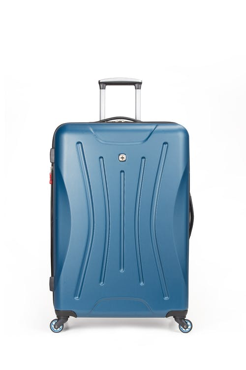 "SWISSGEAR 7270 23"" Hardside Expandable Spinner Luggage - Hardshell construction"