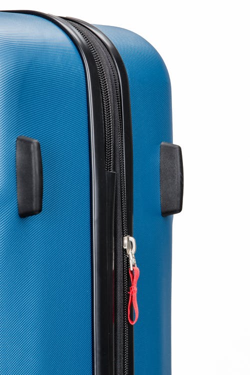 "SWISSGEAR 7270 23"" Hardside Expandable Spinner Luggage - Expands for additional interior space"