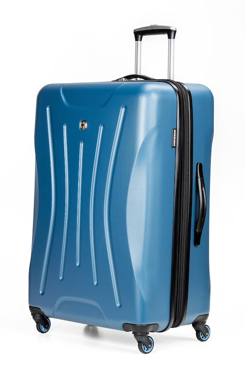 "SWISSGEAR 7270 26"" Hardside Expandable Spinner Luggage - Blue"