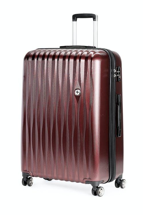 "Swissgear 7272 27"" Energie Hardside Luggage - Tawney"