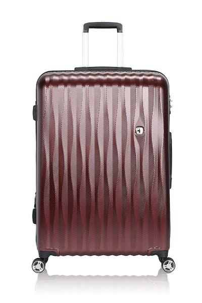 """Swissgear 7272 28"""" Energie Hardside Luggage"""