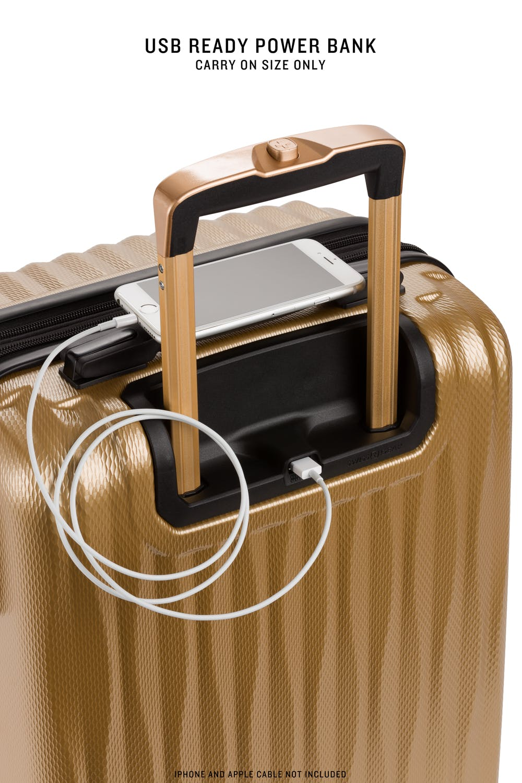 Swissgear 7272 19-Inch Carry-On Luggage