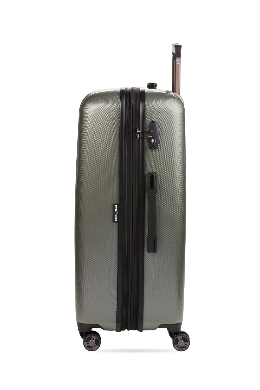 Swissgear 7272 27-Inch Expandable Luggage
