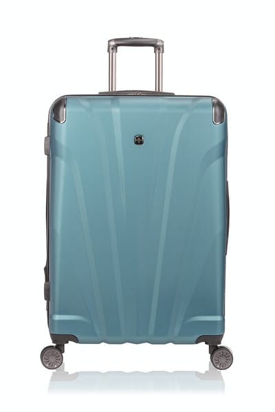 "Swissgear 7330 27"" Cascade Expandable Hardside Spinner Luggage"