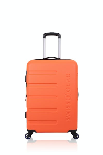 "SWISSGEAR 7366 18"" Expandable Hardside Luggage - Orange"