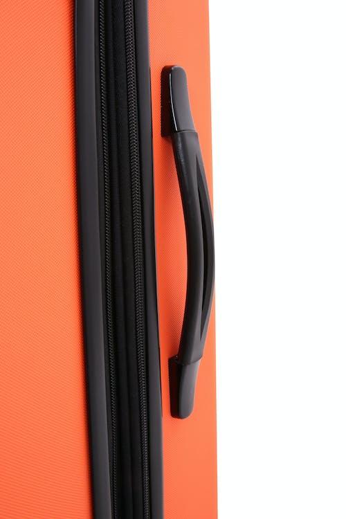 """SWISSGEAR 7366 27"""" Expandable Hardside Luggage Molded handles"""
