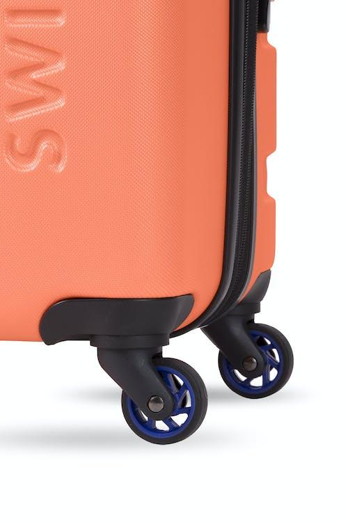 Swissgear 7366 Expandable Hardside Luggage