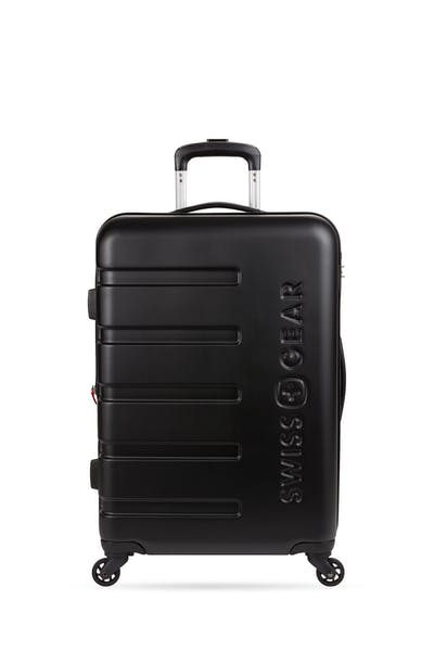 "Swissgear 7366 23"" Expandable Hardside Spinner Luggage"
