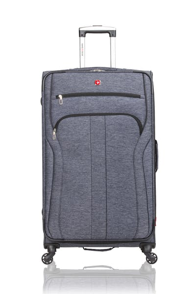 "SWISSGEAR 7732 29"" Softside Expandable Spinner Luggage"