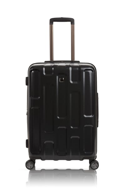 "Swissgear 7796 24"" Expandable Hardside Spinner Luggage"