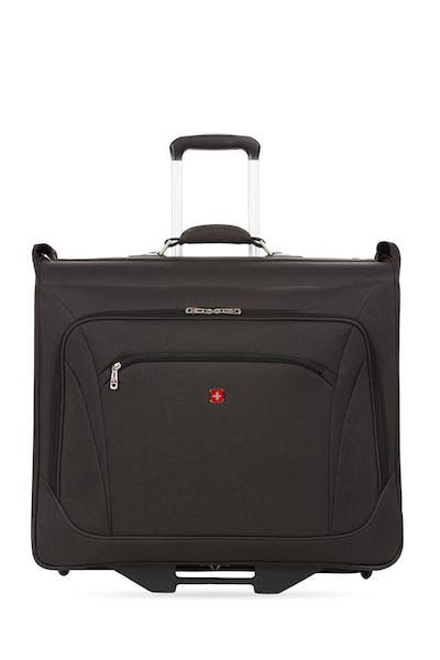 Swissgear 7895 Full Sized Wheeled Garment Bag - Gray Heather