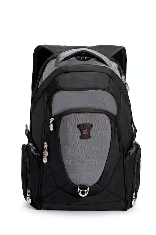 SWISSGEAR 9275 Laptop Backpack Front zippered pocket