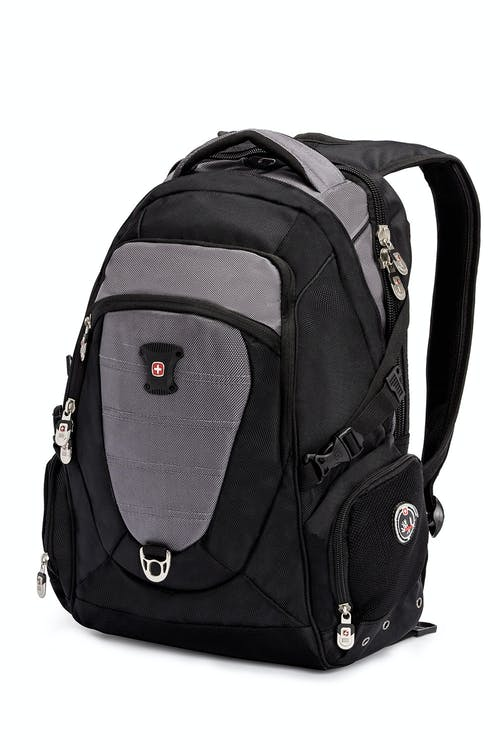 Swissgear 9275 Laptop Backpack - Gray